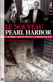 Le nouveau Pearl Harbor, de David Ray Griffin