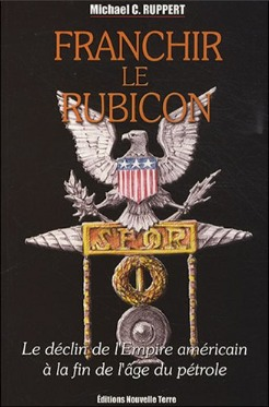 Franchir le rubicon, tome 2, par Michael C. Ruppert